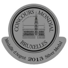 Medaglia Bruxelles